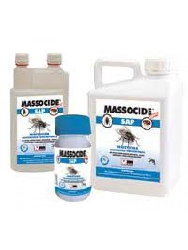 MASSOCIDE SAP 5 Lts MASSO