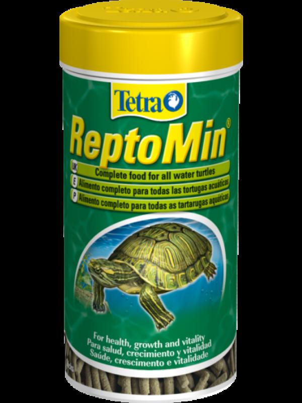 TETRA REPTOMIN 75 grs 250 ml