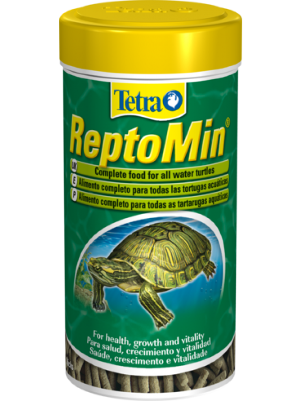 TETRA REPTOMIN 1 lts